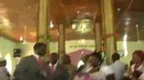 Testimonies from Pastor Chris Ojigbani's Marriage seminar.flv