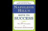 Napoleon Hill - Keys To Success The 17 Principles of Personal Achievement Original Full Audiobook.mp4
