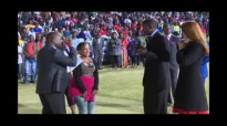 Healing Testimony From Encounter Conference - South Africa (7).mp4