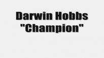 Champion Darwin Hobbs.flv