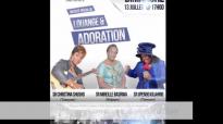 Louange & Adoration avec Sr Christina, Sr Mireille & Sr Upendo.mp4