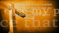Give me Kirk Franklin feat. Mali Music lyrics.flv