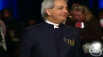 This Is Your Day with Benny Hinn, The Double Portion Anointing Part 1