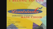 Ruby Terry & Louisiana 1st Jurisdiction Mass Choir - More Than Enough.flv