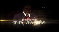 The Power To Believe  Bishop Charles H. Ellis III