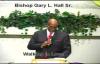 Walking in Love - 2.1.15 -West Jacksonville COGIC - Bishop Gary L. Hall Sr.flv