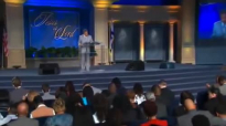 Dr Bill Winston Sermon 2015 God Economics