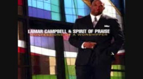 Lamar Campbell & Spirit of Praise It's All About The Love.flv