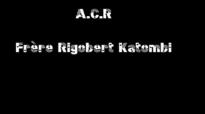 Frère Rigobert Katombi à L'ACR.flv