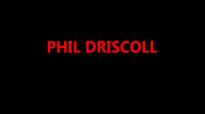 PHIL DRISCOLL  JULIE