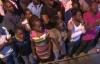Worship Addicts leader Takesure Zamar with Africa Gospel music icon Solly Mahlan.mp4