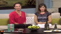 Dr. Theresa Ramsey  Health Benefits of Turmeric