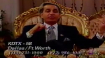 Benny Hinn  Live Bible Study  Angels and Demons May 1999