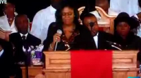 Kim Burrell Sings For Whitney Houston (Funeral) A Change is Going To Come (From Mortal To Immortal).flv
