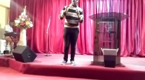 PITSON RENDITION - 'Nothing is Impossible' by PLANETSHAKERS by Apostle Paul A Williams.mp4