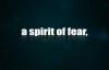 PASTOR VIJAY NADAR - HANDLING FEAR - Part 8.flv