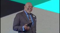Bishop TD Jakes Sunday Sermon Nov. 29th A Blind World A Blurred Church A Brighter Day.flv