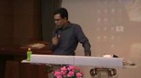 Pastor San Toe(16.8.2015)GMC at Japan.flv