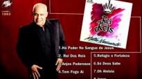CD COMPLETO Mattos Nascimento  Rei dos Reis