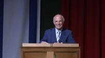 Fredi Winkler_ «Christen im Belagerungszustand» (Israelkonferenz 2013).flv