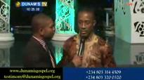 Dr Paul Enenche - THE MOSES MANTLE (Impartation clip).flv