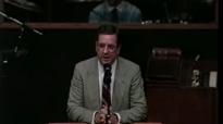 Unexplainable, Yet Undeniable Jeff Arnold BOTT 1990