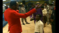 The Oracle of  God -The Power of God by Apostle Johnson Suleman 2