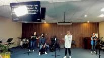 Mega Casa de Paz Miércoles 1 de Septiembre de 2021-Pastora Nivia Nuñez de Dejud.mp4
