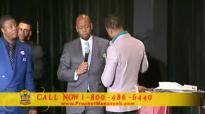Manasseh Jordan - God Heals Breast Cancer.flv