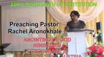 Preaching Pastor Rachel Aronokhale AOGM Restitution Part 1.mp4