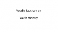 Voddie Baucham on Youth Ministry.mp4