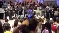 Fabiana Anastcio Pregao  O tanque de Betesda