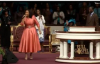 Pastor Kimberly RayFull Gospel Holy Temple Holy Convocation 2013