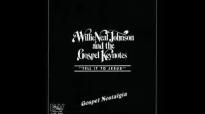 Hold On (1984) Willie Neal Johnson & Gospel Keynotes.flv