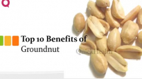 Top 10 Benefits of Groundnut  Groundnuts Benefits  Health