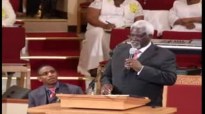 Pastor Anthony A.W. MaysBe CareFul For What You Ask
