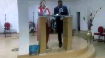 Praying in the Spirit by Rev Aforen Igho IGREJA DO AVIVAMENTO Portugal 1