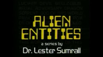 87 Lester Sumrall  Alien Entities II Pt 14 of 23 Brazilian Witchdoctor