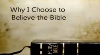 Why I choose to believe The Bible - Voddie Baucham.mp4