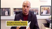 PROPHET AUSTIN MOSES 3