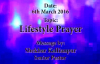 Lifestyle Prayer - 6th March 2016 - SK Ministries - Speaker - Senior Pastor Shekhar Kallianpur.flv
