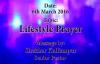 Lifestyle Prayer - 6th March 2016 - SK Ministries - Speaker - Senior Pastor Shekhar Kallianpur.flv