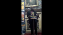 The Archbishop of York speaking at the Launch of Love Life Live Lent 2013.mp4
