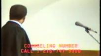 Bishop Norman L. Wagner  Triump of Tragedy Pt2