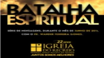 Batalha Espiritual - Dra. Edmeia Williams #5.mp4