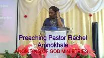 Preaching Pastor Rachel Aronokhale - AOGM November 2018.mp4