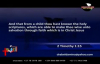 #The Old And New Covenant In Christ (21a) Dr. Abel Damina.mp4