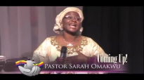 Sarah Omakwu -There Is Power In Your Words.mp4