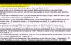 LA PAROLE DE DIEU _ Saintes Écritures, Vérités Bible, versets bibliques pour enc.mp4