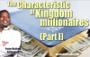 The characteristic of Kingdom millionaires (Part I) - Pastor Matthew Ashimolowo.mp4